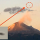 Do aliens use volcanoes as an energy source for their UFOs? 92