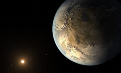 Scientist Find That Exoplanet Kepler-186f is Even More Like Earth Than We Thought 93