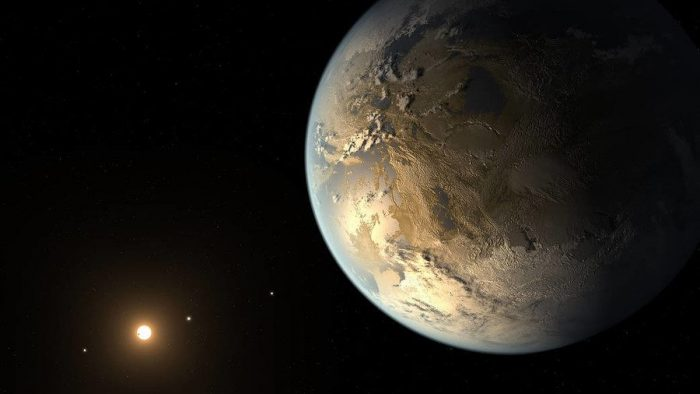 Scientist Find That Exoplanet Kepler-186f is Even More Like Earth Than We Thought 16