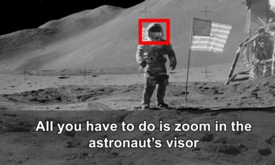Nasa Should Have Looked Twice Before Releasing These Images To The Public 91