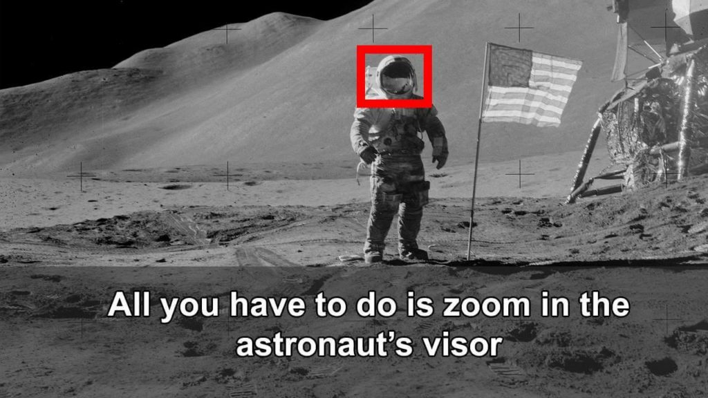 Nasa Should Have Looked Twice Before Releasing These Images To The Public 100