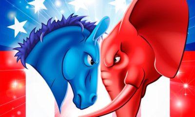 Red Team vs. Blue Team | Toxic Tribalism We Must Transcend 86