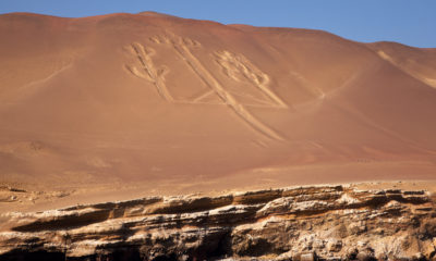 Newly Discovered Geoglyphs Have Been Hiding in The Peruvian Desert For Thousands of Years 117