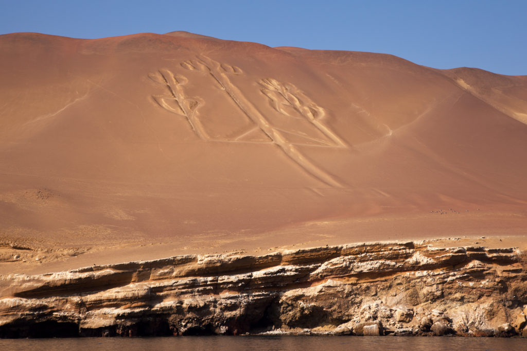 Newly Discovered Geoglyphs Have Been Hiding in The Peruvian Desert For Thousands of Years 37