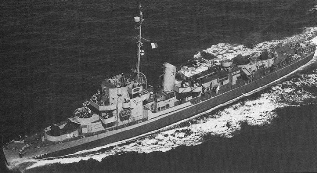 Philadelphia Experiment: The Government Achieved Time Travel During WWII 4