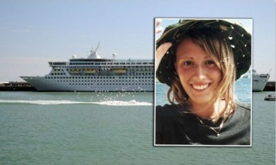 165 People Have Gone Missing from Cruise Ships Since 1995 103
