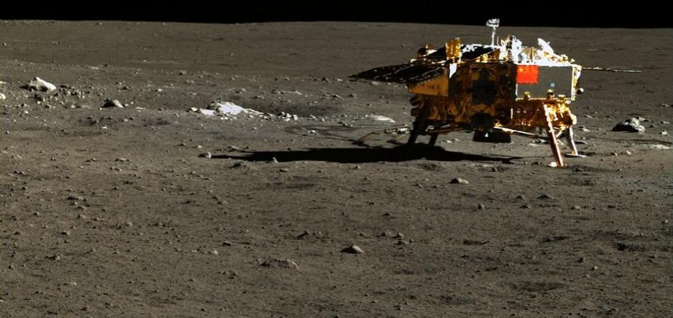 China Reaches The Moon Releasing Never-Before-Seen HD Photographs 15