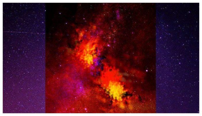 Cosmic Rays from Distant Binary Star System Eta Carinae, Bombarding Earth 16