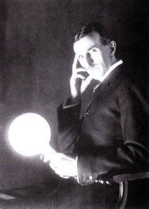 Nikola Tesla ∴ Secrets and Interaction With Aliens | Great Genius 10