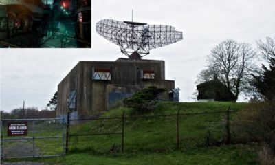 The Montauk Project Is Yet Another Proof The Government Achieved Time Travel 97