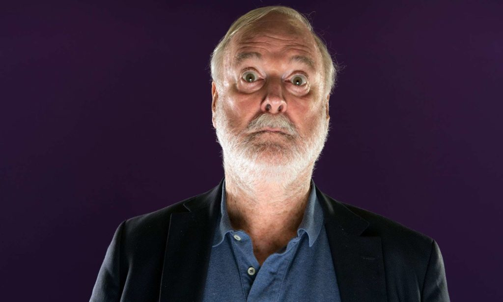 Is There Life After Death? John Cleese Talks to the Scientists Who Might Have an Answer 12