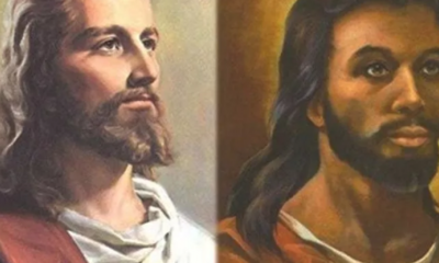 The time has come for all to admit that Jesus was not white 95