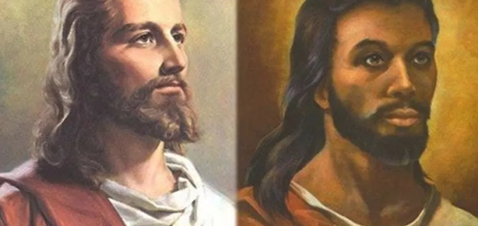 The time has come for all to admit that Jesus was not white 19