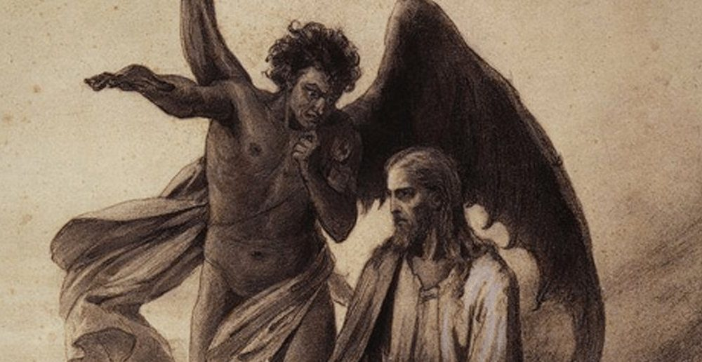 Who Lucifer Actually Is & Why They Are Here 20
