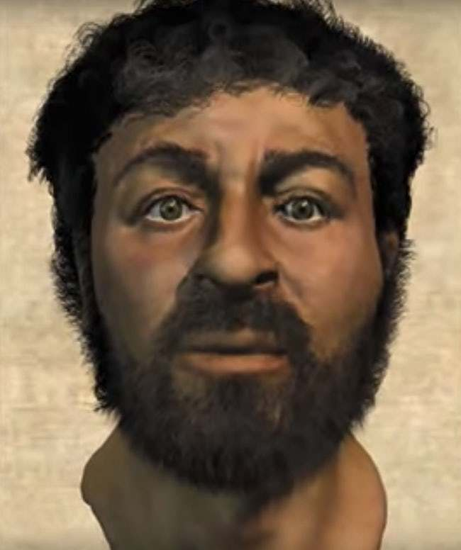 The time has come for all to admit that Jesus was not white 94