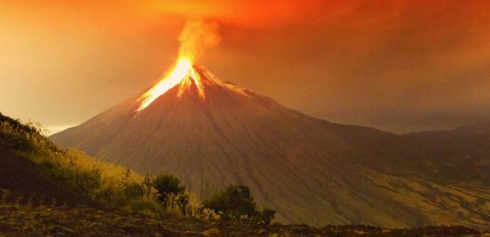 Forget Yellowstone... A new super volcano is brewing under Massachusetts 92