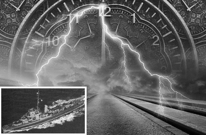 Philadelphia Experiment: The Government Achieved Time Travel During WWII 27