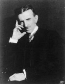 Nikola Tesla ∴ Secrets and Interaction With Aliens | Great Genius 13