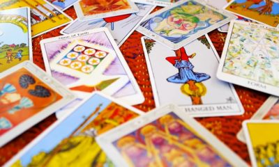 The Little Known History of the Tarot 90
