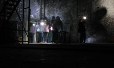 Plymouth, UK paranormal investigators receive major spike in calls over June, July 98