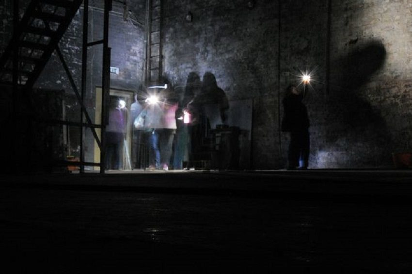 Plymouth, UK paranormal investigators receive major spike in calls over June, July 21