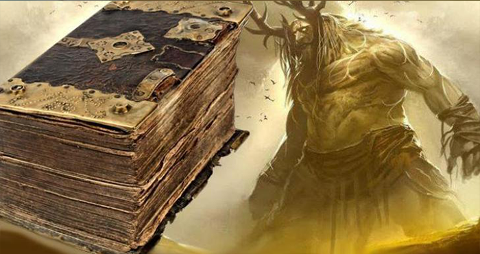 The Book of the Giants: Text with 2,000 years of Antiquity describes the Nephilim 9
