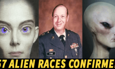 57 ALIEN RACES CONFIRMED – US Sergeant Clifford Stone 98