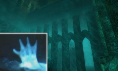 Is Russia Hiding An Underwater Extraterrestrial Civilization? 89