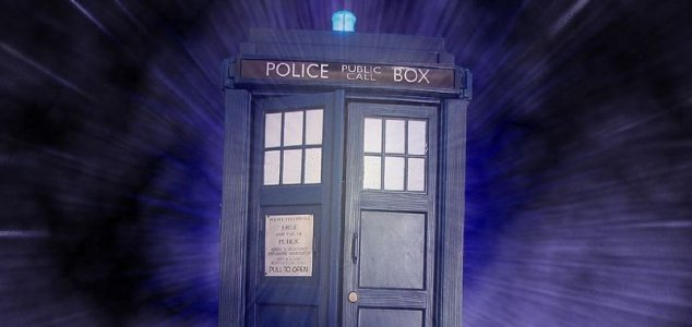 Physicists Develop Theoretical Model for Time Machine Known as TARDIS 86