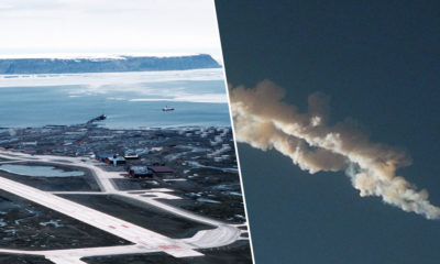 US Air Force Remains Silent After A Recent Mysterious Meteor Attack 95