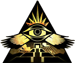 World Pyramid of Power: The Eye