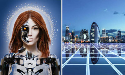 Could you live forever? Humans will achieve IMMORTALITY using AI and genetic engineering by 2050, expert claims 97