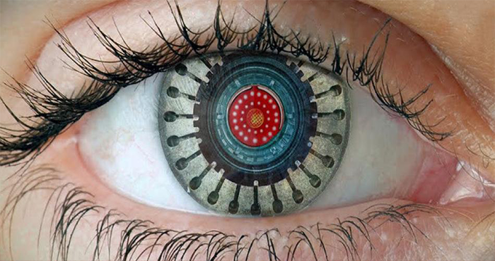These Bionic Contacts Gives You Vision That's 3 Times Better Than 20/20 86
