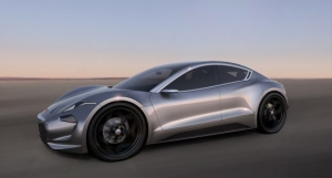 This Electric Car Charges In One Minute And Has A Range Of 500 Miles 8