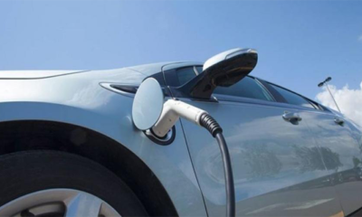 This Electric Car Charges In One Minute And Has A Range Of 500 Miles 94