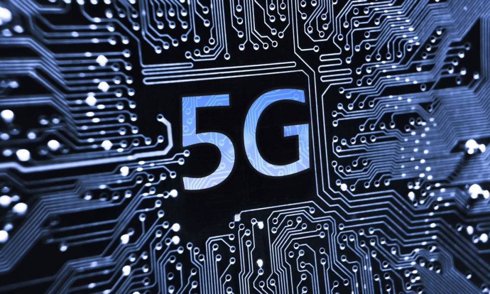 EMF Frequencies Used For Crowd Control Weapons Form The Foundation of 5G Network 3