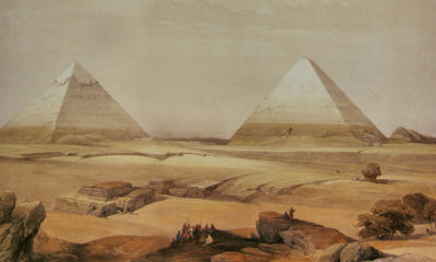 Enoch | The Great Pyramid Mystery 89