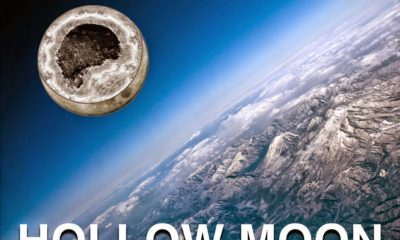 Evidence Suggests The Moon Isn't What We Think – Someone Might Have Put It There 87