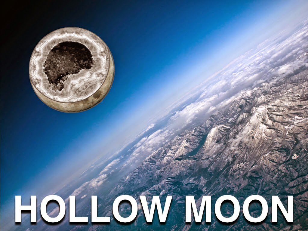Evidence Suggests The Moon Isn't What We Think – Someone Might Have Put It There 18