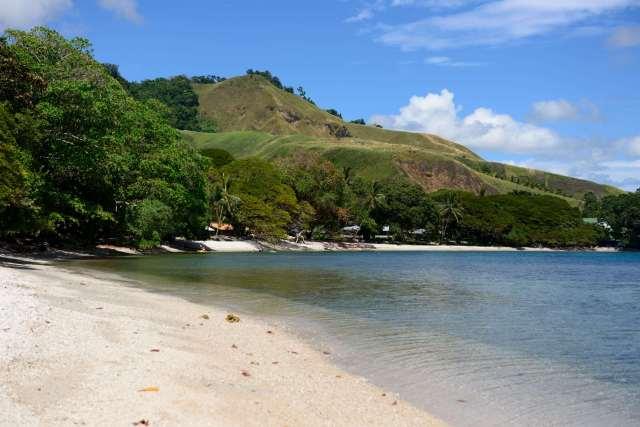 True Giants: Giant Race Which Still Lives In The Solomon Islands 6