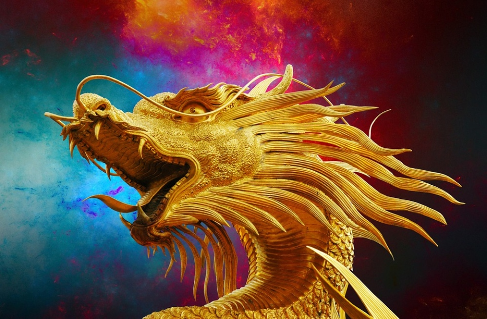 Top 7 Most Powerful Mythological Dragons From Cultures Across The World 1