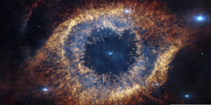 Scientists Now Believe the Universe Itself May Be Conscious 1