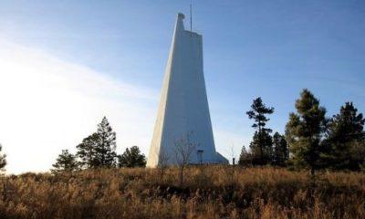 Observatory provides update on FBI closure 93