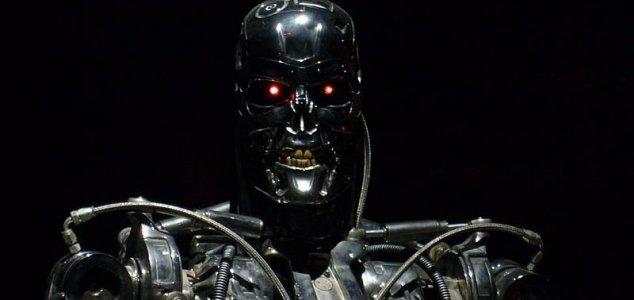 Experts Gather at New UN-hosted Talks To Tackle Issue of Killer Robots 1