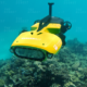 This Autonomous Drone Is Ready to Defend the Great Barrier Reef From Predators 94