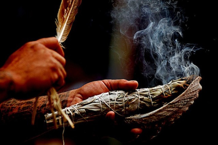 The Shamanic View of Mental Health 1