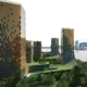 Wooden skyscrapers could be the future of flat-pack cities around the world 88