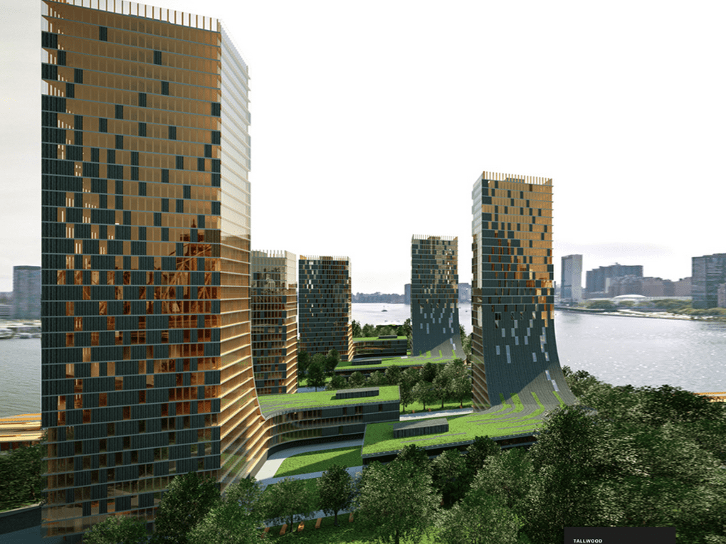 Wooden skyscrapers could be the future of flat-pack cities around the world 8