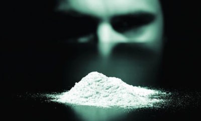 The Diabolical Truth About Mass-Market Cocaine 87