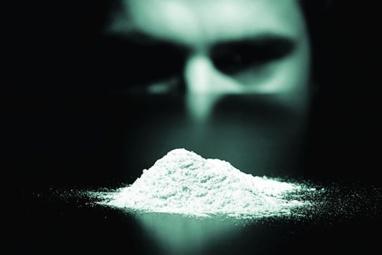 The Diabolical Truth About Mass-Market Cocaine 86